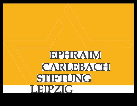 Ephraim Carlebach Stiftung Leipzig
